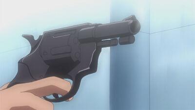 EL 10 Revolver