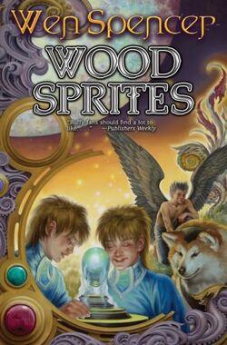 Woodsprites