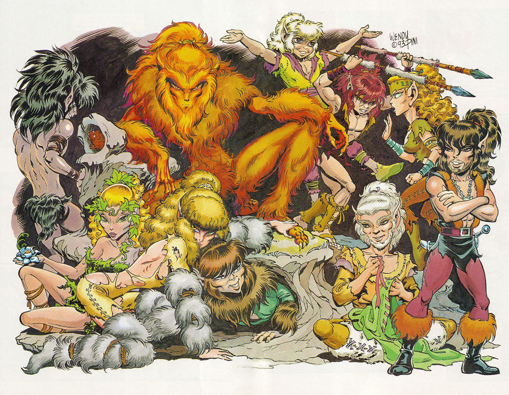 File:Elfquest Poster 3 by tmntfan1.jpg