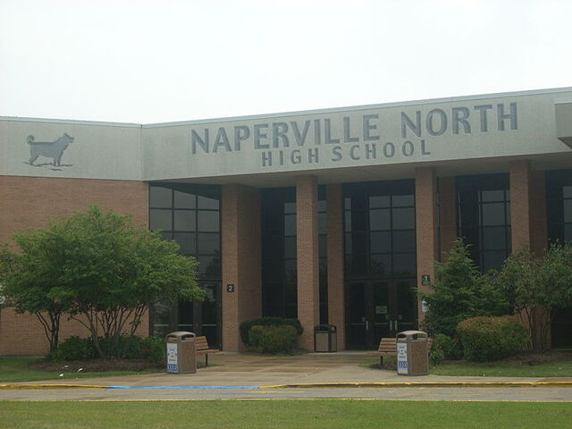File:800px-Naperville North Main.JPG