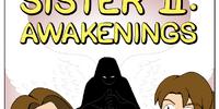 Sister II (story arc)