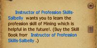 Mining Quest