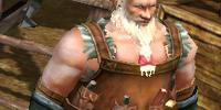 Weapon Merchant-Farudie
