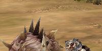 Demon Clan Boorish Soldier