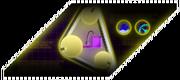 Mod antigravsprinters