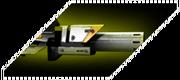 Store rocketlauncher prototype