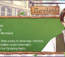 The Mechant