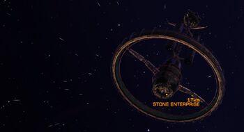 Stone enterprise