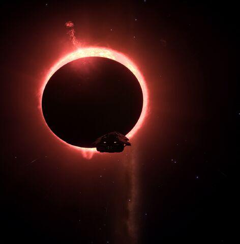 File:Solar Eclipse and Anaconda.jpg