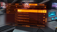 Screenshot Obelisk Data store in ship