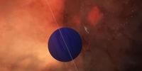Hind Nebula