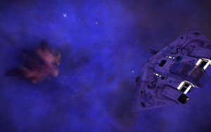 NGC 1514 Nebula