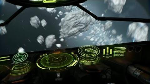 Elite Dangerous - Flight Assist Off