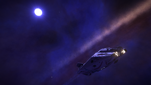Fetus-Nebula