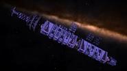 Megaship The Indra