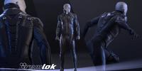 Remlok Suit