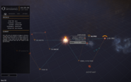 Arcturus Galaxy Map