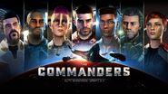 Elite Dangerous The Commanders