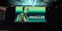Achilles Corporation