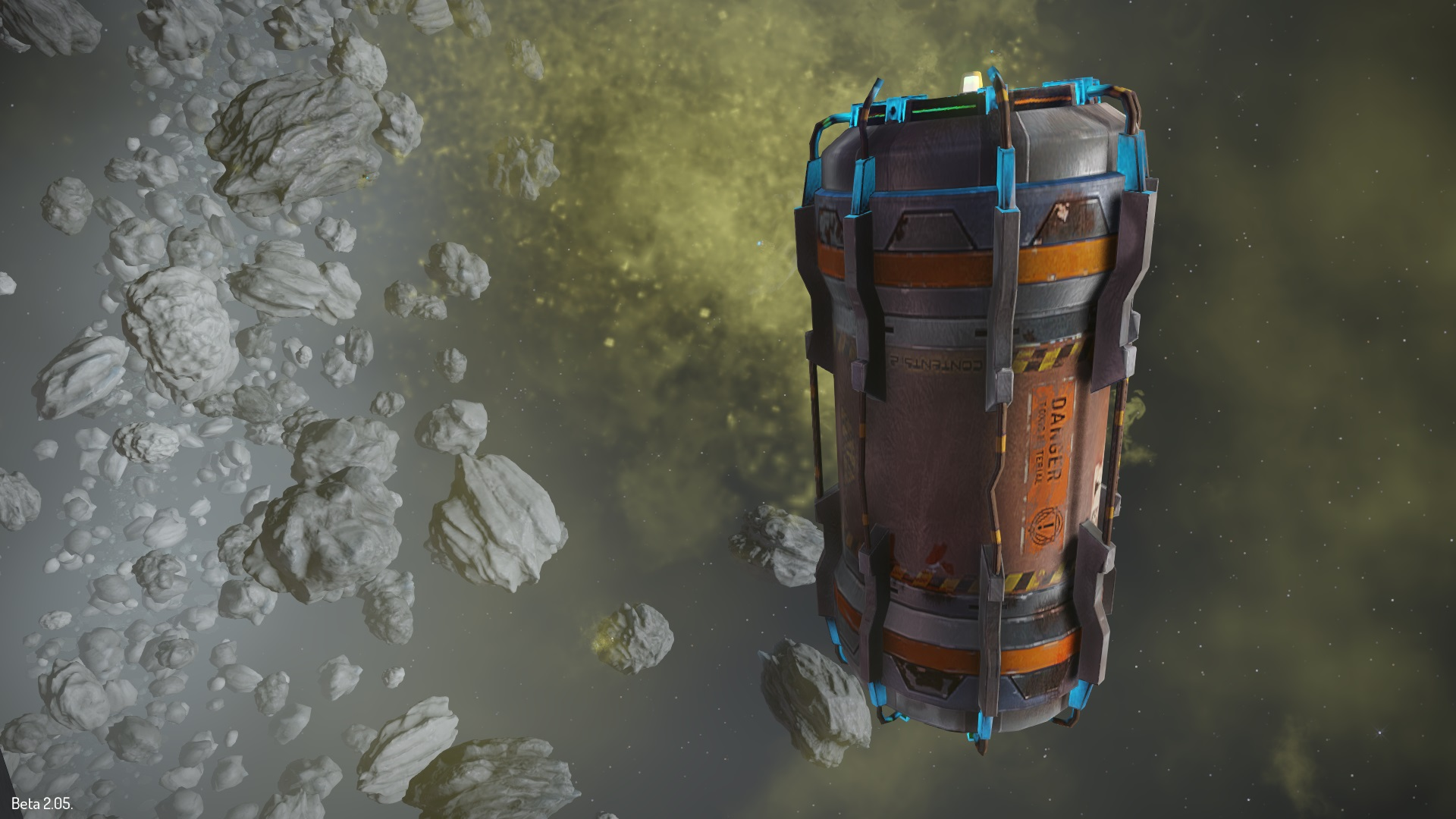 how to find passenger modules in elite dangerous