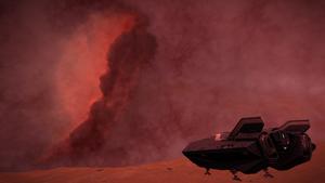 Barnard's-Loop
