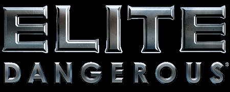 File:Elite Dangerous Logo Text.png
