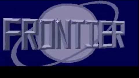 Frontier Elite II Intro on Amiga 720p