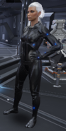 Remlok suit female character 2