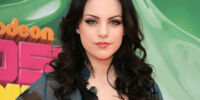 Elizabeth Gillies/Gallery