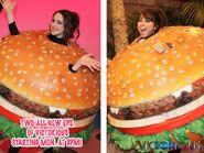 Gillieshamburger
