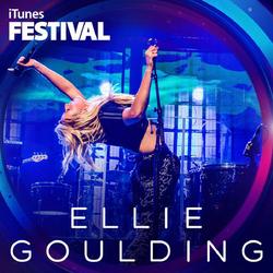 Ellie Goulding-Itunes Festival London 2013 (Ep)