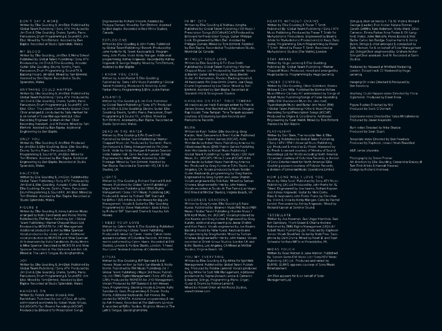 File:Digital Booklet - Halcyon Days (Deluxe Edition) Page 9.png