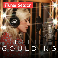 Ellie-Goulding-iTunes-Session-EP