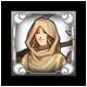 Elminage Gothic Badge 2
