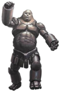 Iron Golem