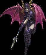 Demon Valkyrie