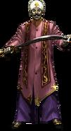 Maharaja Knight