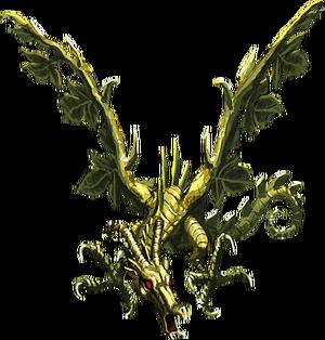 Wyvern Elemental