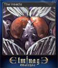 Elminage Gothic Card 7