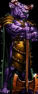 Minotaur Chief