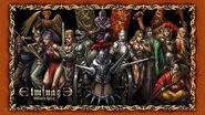 Elminage Gothic-Warriors