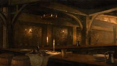 Tavern background