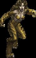 Tiger Lady