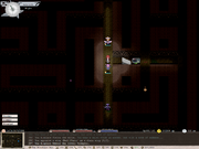 Minotaur's nest screenshot
