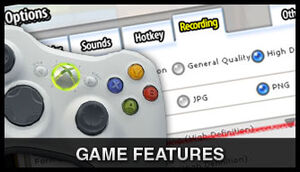 Panel-gamefeatures