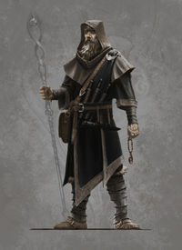 Mage Robes Male 1
