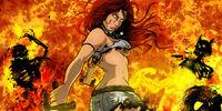 Fire Storm (Spell)