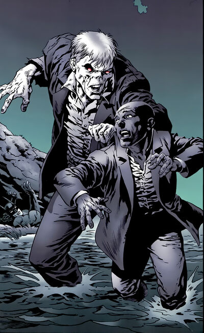 Solomon Grundy New Earth 033