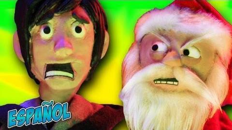 ¡Una Smoshy Navidad! (Parte 2)