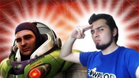 Toy Story en la Vida Real